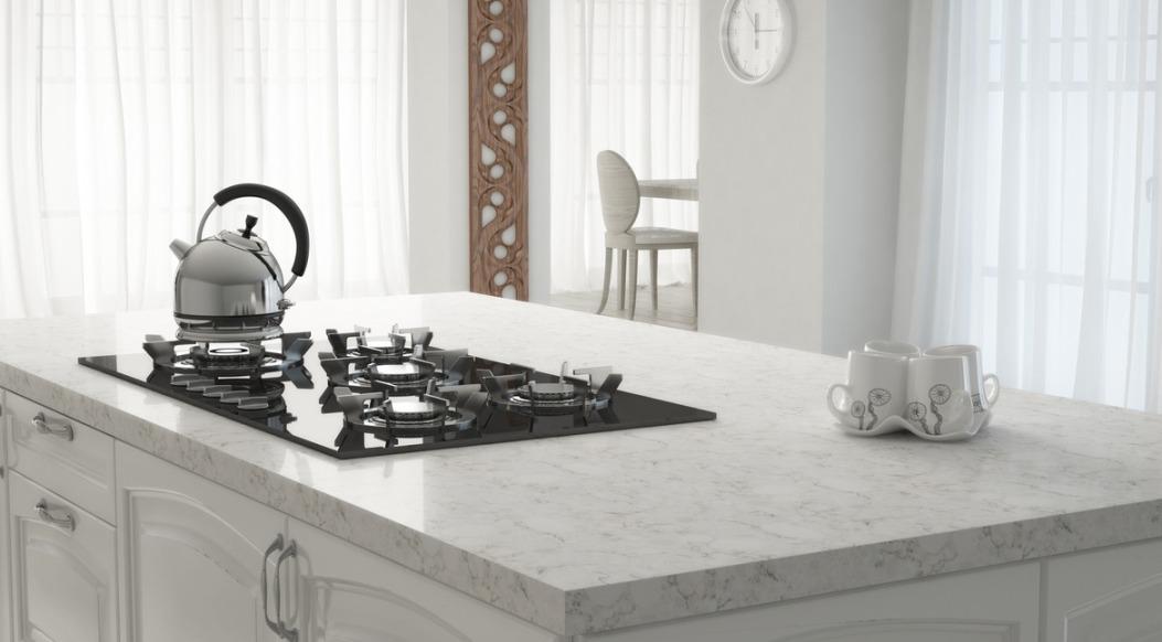 Top Cucina Quarzo Prezzi.Top Cucina In Quarzo Tutti I Vantaggi Puro Design Arredamenti